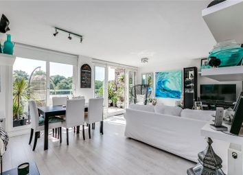 3 bed maisonette for sale in Augustus Close, Brentford, Middlesex TW8