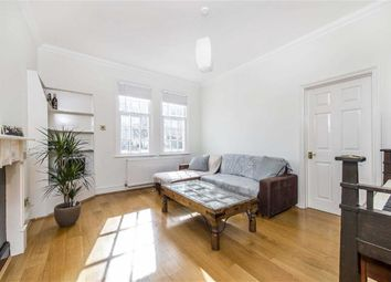 Thumbnail 2 bed flat to rent in Townmead Road, Fulham, London