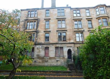 Thumbnail 5 bedroom flat to rent in Oakfield Avenue, Hillhead, Glasgow