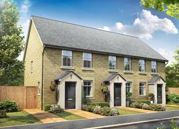 "Thumbnail 3 bed semi-detached house for sale in ""Duxford"" at Inglewhite Road, Longridge, Preston"
