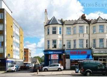 Thumbnail 2 bed flat to rent in Granville Place, High Road, London