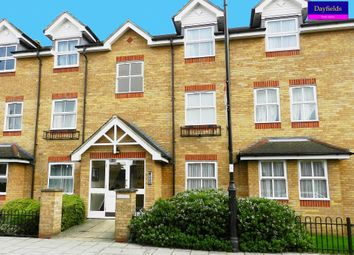 Thumbnail 1 bed flat for sale in Genotin Road, Enfield