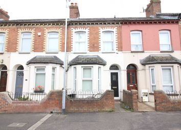 Thumbnail 2 bedroom terraced house for sale in Seaview Street, Belfast