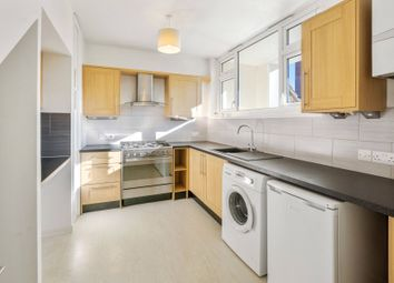 Thumbnail 3 bed flat for sale in Dobson Close, Swiss Cottage, London