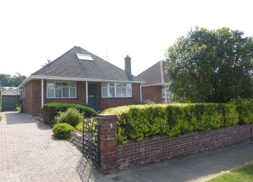 Thumbnail 2 bed detached bungalow for sale in Watercombe Lane, Yeovil