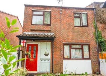 Thumbnail 3 bed end terrace house for sale in Turnmill Avenue, Milton Keynes