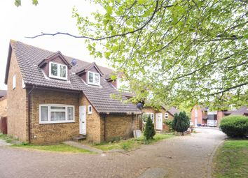 Thumbnail 4 bedroom semi-detached house for sale in Bala Green, London
