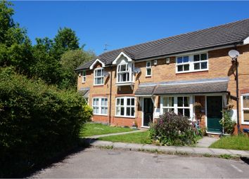 Thumbnail 2 bed terraced house for sale in Hadleigh Close, Warrington