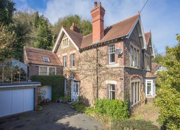 5 bed detached house for sale in Selsdon, Wells Road, Malvern, Worcestershire WR14