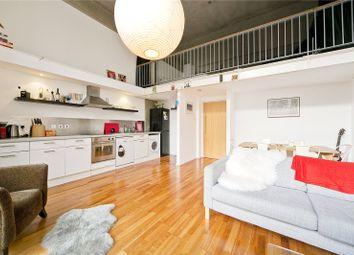 Thumbnail 2 bedroom flat to rent in Kingsland Road, Hackney