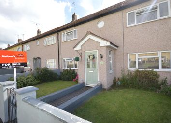 Thumbnail 3 bed terraced house for sale in The Witterings, Neston