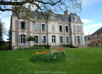 Thumbnail 8 bed property for sale in Courtenay, Centre, 45220, France