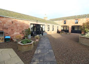 Thumbnail 2 bed flat for sale in Hunter Steading, Dunbar