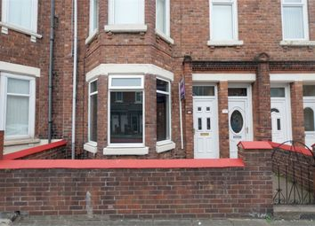 Thumbnail 2 bed flat for sale in Lyndhurst Street, South Shields, Tyne And Wear