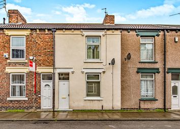 Thumbnail 3 bed terraced house to rent in Jubilee Street, North Ormesby, Middlesbrough