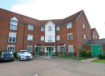 Thumbnail 2 bed flat for sale in Brendon Court, Tiptree, Colchester, Essex