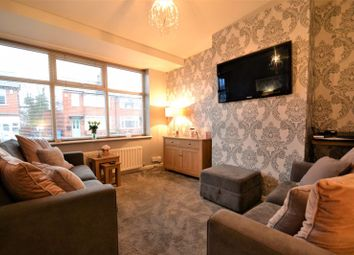 3 bed terraced house for sale in Lindsay Avenue, Swinton, Manchester M27