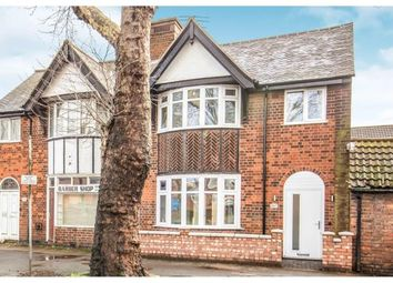 Thumbnail 3 bedroom semi-detached house for sale in Abbey Lane, Leicester, Leicestershire