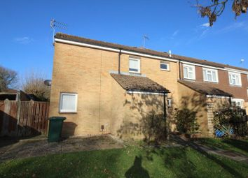 Thumbnail 3 bed end terrace house for sale in The Orchards, Ifield, Crawley