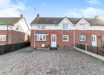 Thumbnail 3 bed semi-detached house for sale in Colchester Road, Lawford, Manningtree