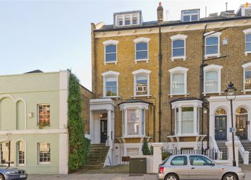 Thumbnail 5 bed property to rent in Steeles Road, Hampstead, London