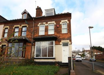 Thumbnail 4 bed terraced house for sale in George Road, Birmingham, West Midlands