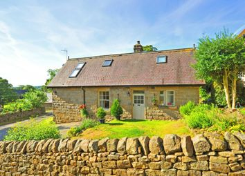 Thumbnail 4 bed cottage for sale in Swarcliffe, Birstwith, Harrogate