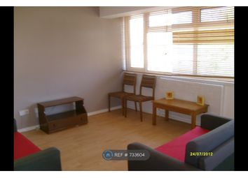 Thumbnail 1 bed flat to rent in Gurnards Avenue, Milton Keynes