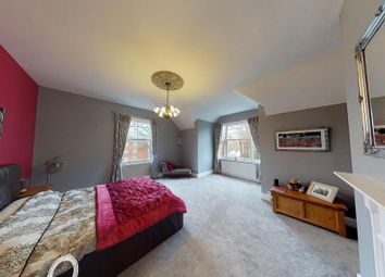 Thumbnail 5 bed semi-detached house to rent in Longton Road, Trentham, Stoke-On-Trent