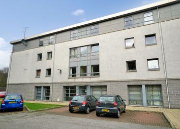 Thumbnail 2 bed flat for sale in Merkland Lane, Balnagask, Aberdeen