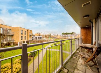 Thumbnail 2 bed flat for sale in Elder Court, Mead Lane, Hertford