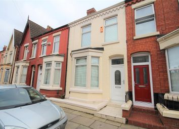 Thumbnail 3 bed property for sale in Hannan Road, Kensington, Liverpool