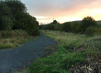 Thumbnail Land for sale in Heol Y Gors, Cwmgors, Ammanford