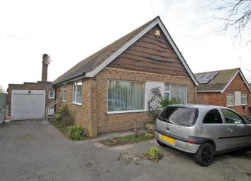 Thumbnail 3 bedroom bungalow to rent in Maurice Drive, Mapperley, Nottingham