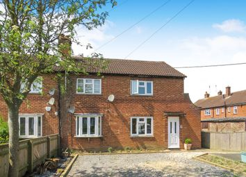 Thumbnail 2 bedroom maisonette for sale in Yew Tree Close, Ley Hill, Chesham