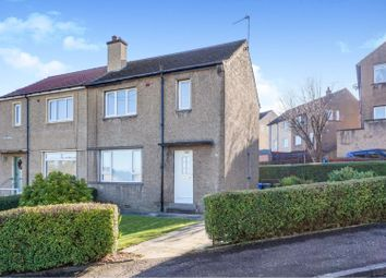 Thumbnail 3 bedroom semi-detached house for sale in Blinkbonny Road, Falkirk