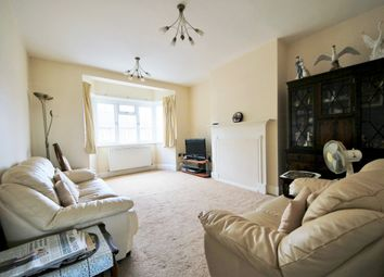 Thumbnail 3 bed flat to rent in Vivian Avenue, London