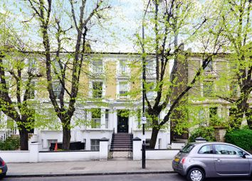 Thumbnail 2 bed flat to rent in Cambridge Gardens, North Kensington