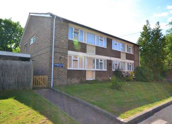 Thumbnail 2 bed maisonette for sale in Hurstcourt Road, Sutton