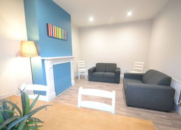 Thumbnail 6 bed shared accommodation to rent in Mitford Terrace, Armley, Leeds