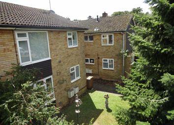 Thumbnail 1 bedroom flat for sale in Fawcett Road, Stevenage, Herts