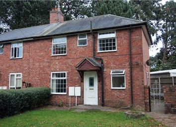 Thumbnail 3 bed semi-detached house for sale in Greenway, Sedgley