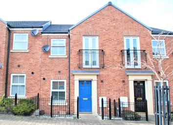 2 bed terraced house for sale in Brass Thill Way, South Shields NE33