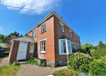 Thumbnail 5 bed detached house to rent in Fore Street, Lifton