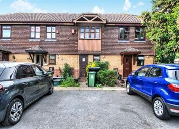 Thumbnail 2 bed terraced house for sale in Pembroke Road, Erith, Kent