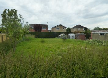 Thumbnail Land for sale in Staithe Road, Wisbech