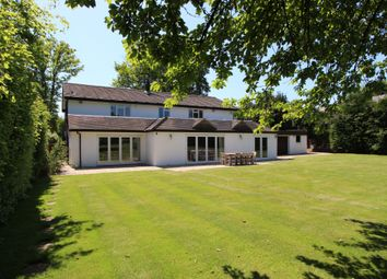 Thumbnail 5 bedroom detached house for sale in Waterhouse Lane, Kingswood, Tadworth