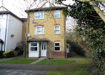 Thumbnail 1 bed flat to rent in Armiger Way, Witham