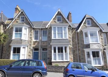 Thumbnail 5 bed terraced house for sale in Penzance, Cornwall