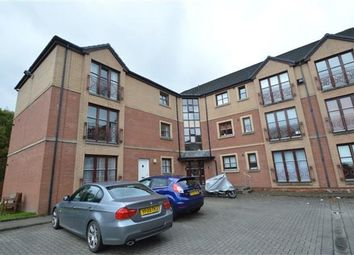 Thumbnail 2 bed flat for sale in Rankin Court, Muirhead, Glasgow